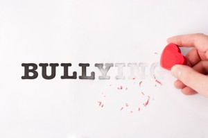 Erasing bullying
